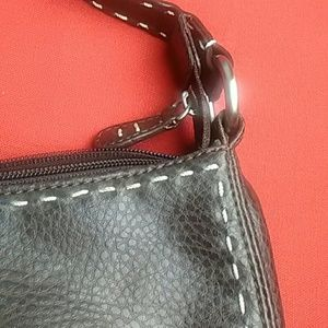Relic Bags - IT WON'T CHANGE YOUR LIFE!  Brown Bag By Relic